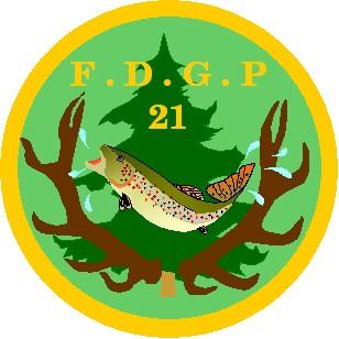 Association Départementale des Gardes Particuliers de la Côte-d'Or